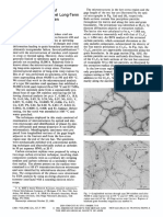 Metallographic Study of Type 304 Stainless Steel Long-term Creep-rupture Specimen Biss1981