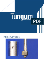 Tungum Presentation Annotated Version Tubing for Seawater Service Hp