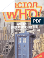 Dr. Who - The First Doctor 68 - Doctor Who and an Unearthly Child