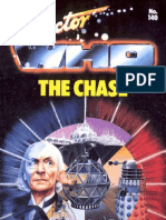 Dr. Who - The First Doctor 140 - The Chase