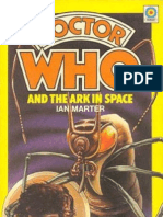 Dr. Who - The Fourth Doctor 004 - Doctor Who and the Ark in Space