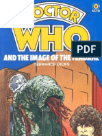 Dr. Who - The Fourth Doctor 34 - Doctor Who and the Image of the Fendahl