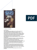 Dr. Who - The Fourth Doctor 75 - Meglos