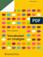 Vocabulari Imatges 2016 Web