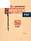 The Forestonian 1964