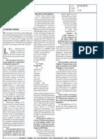 Intervista a Cirino Pomicino sulla manovra finanziaria