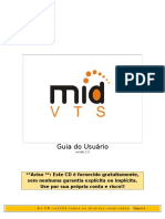 Manual Midi Vts