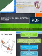 Fisiopatologia deCharcot