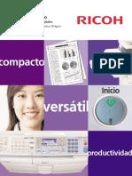 Ricoh MP 2500
