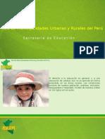 GESTION DESCENTRALIZADA DE LA EDUCACION