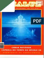 Revista Amaluz Ano 8 Numero 84
