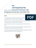 principal entry plan