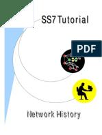 Network History