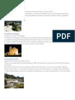 Las 30 Maravillas de Honduras.odt