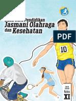 Buku Guru Penjaskes Guru Kelas XI SMA