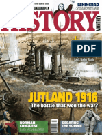Military History Monthly - July 2016