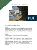 centro de salud Magally Ruiz