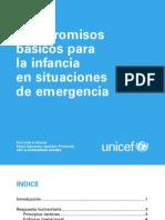 Unicef niños