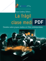 Candina - La Fragil Clase Media Chile
