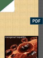 Hepatitis by FAA