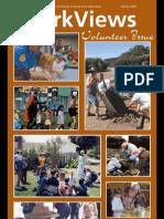 Winter 2008 Park Views Newsletter ~ Friends of Santa Cruz State Parks