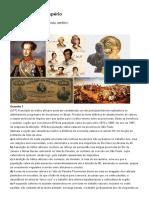 70 Questões de Brasil Império!!!