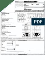 Peace Corps Medical Exam Form Technical Guideline 540 Choke /Strangle Violence