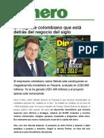 Gillinsky - El Negocio Del Siglo