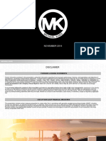 KORS MS Presentation Draft 11-11-14