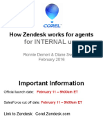 zendesk agents training mar 28