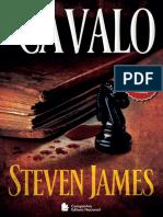 Steven James - O Cavalo
