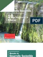 Manual Desarrollo Sostenible - Recuperación de Riberas