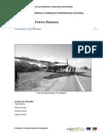 O acidente IG-126/CENIPA/2013. Este acidente ocorre no Brasil