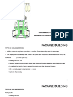 (Ring Frame - Package Building)