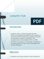 Lawyers Hub