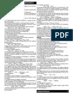 Ejercicios de Estequiometria Reactivo Limitante Impurezas y Rendimiento