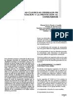 Dialnet LasClausulasGeneralesDeContratacionYLaProteccionAl 5109737 (1)