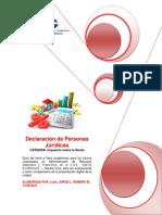 GUIA UNIDAD IV - DECLARACIÓN DE PERSONAS JURIDICAS.pdf