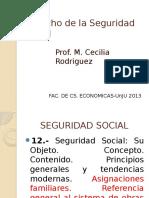 1 Derecho de La Seguridad Social 2013