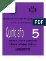 Clinica Integral Infantil