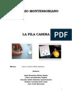 Doc Pila Cacera