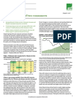ETFS Investment Insights August 2016 - Platinum a Tale of Two Consumers