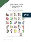 handbook ecc preschool   gr k 16-17  2