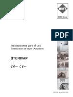 Sterivap Np Es 1205 v3.02 Web