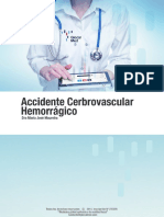 Accidente Cerebrovascular Hemorragico