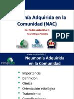 301. P. Astudillo - Neumonia en El Niño
