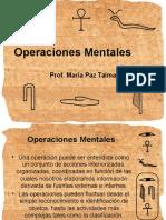 (13)Operaciones Mentales (1)