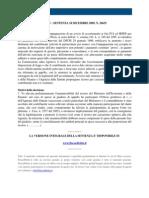 Fisco e Diritto - Corte Di Cassazione n 26635_2009
