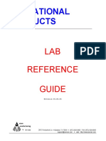 LAB Reference