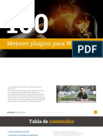Los 100 Mejores Plugins Para Wordpress